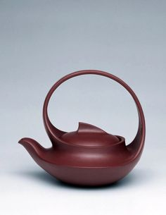 Yin Xing Tea Pot....want this