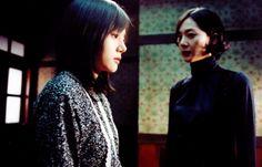 A Tale of Two Sisters (Kim Jee-woon, Two Sisters, Jee, Movies, Fictional Characters, Sweet Home, South Korea, January 12, Films, House Beautiful