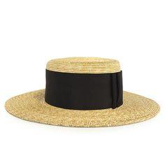 麦のグランキャノチェ - CA4LA(カシラ)公式通販 - 帽子の販売・通販 -