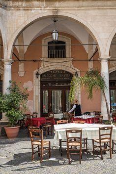 Catania - Piazza Giuseppe Mazzini Sicilia Italia | par bautisterias