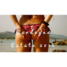 Holidays in Sardegna :)
