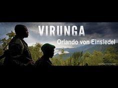VIRUNGA Documentary on Congo & National Park - YouTube