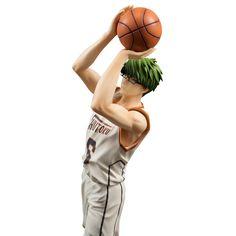 Kuroko no Basket - Midorima Shintarou