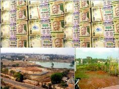 About 300 acres land worth of 1 lakh crore has been encroached by government of Bengaluru. Go through the article to read full story of Karnataka Land Encroachment.