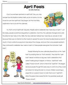 21 best Seasons - Super Teacher Worksheets images on Pinterest in ...