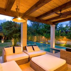 Outdoor bars on pinterest outdoor kitchens outdoor for Pool design mcmurray