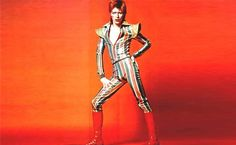 This sexy look was popularized by musicians like David Bowie and Freddie Mercury of Queen. You had to be pretty thin to pull off this look, but both men and women wore it, especially to go clubbing. The jumpsuit was made mostly of shiny vinyl material to have the best impact. You could see this look in gold, silver, and even bright red or yellow. It was definitely an anything goes attitude for the vinyl jumpsuit. The bad part was that you had to take the entire outfit off to even attempt to…