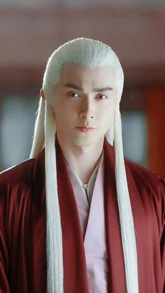 东华帝君, 高伟光 vengo gao