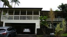 Hilo House Rental: Centrally Located In Hilo, Reed's Island - Overlooking Waterfalls | HomeAway