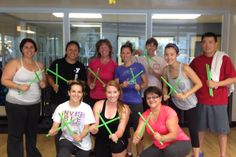 Pound Fitness Class at the Fullerton YMCA!  #ymcaoc #ymcaocfn #fullerton #pound