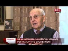 Politique France Témoignage d'un survivant d'Auschwitz - http://pouvoirpolitique.com/temoignage-dun-survivant-dauschwitz/