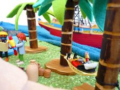pirate playscape
