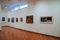 TRADITION AND EXCELLENCE  May 1-October 31, Barn Gallery Associates Wing