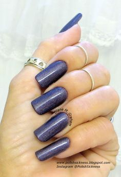 Julep Delores, holographic
