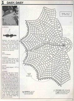 Decorative Crochet Magazine 82 - 12345 - Picasa-verkkoalbumit