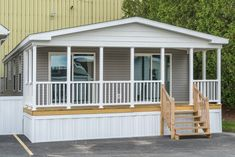 American homes NY, one of the established mobile home manufacturers NY, offering wide range of manufactured double-wide modular homes across New York. Plank Flooring, Vinyl Flooring, Mobile Home Manufacturers, Double Wide Home, Modular Homes, Kit Homes, Owl House, Bungalow, Tiny House