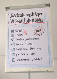 """Fotoprotokoll """"Workshop Sketchnoting und Visualisieren"""" HfT Stuttgart › Bütefisch Marketing und Kommunikation"""