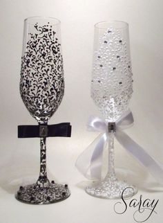 Copas Para Novios Saray | Matrimonios