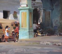 http://www.treesplace.com/Artist%20pages/Artists/English/Bio/images/KE_Antiqua_Guatemala.jp           Kim English