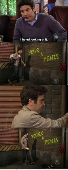 "Ted's List (One Last Life Lecture: HIMYM Season 9 Episode 3 ""Last Time in New York"" Recap) #HIMYM"