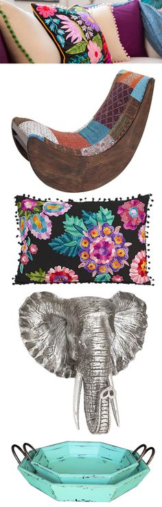 Artistry Home Accents