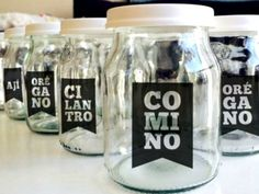 Dessert In A Jar, Mocca, Frappe, Flip Clock, Diy Projects To Try, Diy Art, Decoupage, Diy And Crafts, Homemade