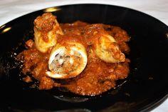 Calamari ripieni al pomodoro :http://ropa55.it/calamari-ripieni-al-pomodoro/