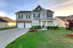 231 Merin Height Road Jacksonville, NC by JG Homes, INC  |  Perfect for growing families and first time home buyers this 4 bedroom 2.5 bath home is located in the much desired neighborhood of Carolina Plantations.