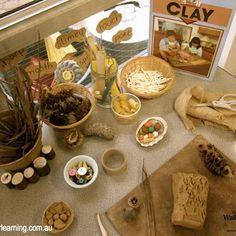 great provocation to use clay