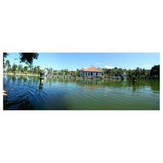 Taman ujung Soekasada #bali #indonesia