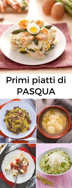 90 fantastiche immagini su ricette di pasqua nel 2019 for Ricette italiane primi piatti