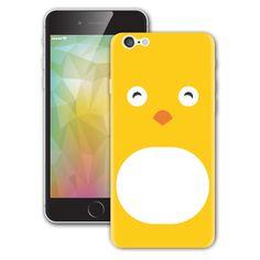 Animals Chick iPhone sticker Vinyl Decal