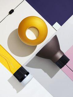 Share Design Carl Kleiner for Flos 25