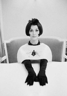Never-before-seen Dior fashion photos revealed