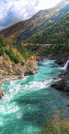 Hatea River, New Zealand