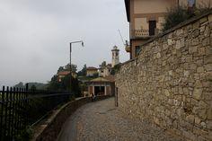 """En route pour la Castello di San Vigilio - """"Escapade à Bergamo, ma ville préférée de Lombardie"""" by @moimessouliers"""