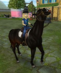 Star Stable, Stables, Riding Helmets, Video Games, Faith, Horses, Pictures, Animals, Outfits