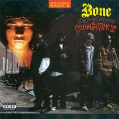 Bone Thugs N Harmony - Creepin on Ah Come Up (CD)