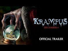 "#Horror #Comedy #Fantasy Watch Krampus (2015) Trailer #movie #trailer #throwback: Michael Dougherty""s Krampus (2015) Christmas horror…"