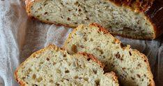Blog kulinarny pełen pysznych i ciekawych przepisów, słodkich i wytrawnych, pełen pasji do gotowania i miłości do starych przepisów. Kefir, Bread, Blog, Blogging, Breads, Sandwich Loaf