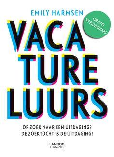 Bestel het boek nu op Vacatureluurs.com en betaal geen verzendkosten! Job Search, Introvert, Good To Know, How To Apply, Words, Business, Inspiration, Net, Tips
