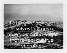 true character