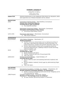 sample of a medical assistant resume 2016 sample resumes - Medical Assistant Skills Resume