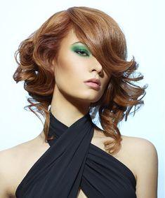 Long Brown Hairstyles