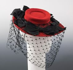 1945 Hat