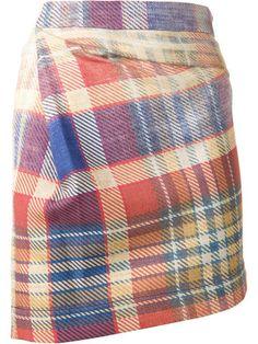 Vivienne Westwood Anglomania / Mini Isolation Skirt | Case Study