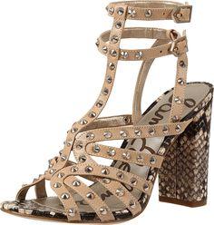 a428259968825 Sam Edelman Women s Yadira Dress Sandal