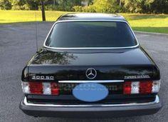 crautos.com - Autos Usados Costa Rica encuentra24 horas al día. Mercedes Benz 300SDL 1987