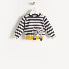 ELIJAH Cotton Cashmere Sweater - The bonnie mob AW15