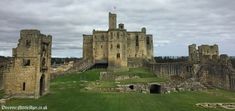 Discover Warkworth Castle, crowning a hilltop south of Warkworth, Northumberland. Owned by the powerful and rebellious Percy family, find out why the Crown seized it so many times in its turbulent history.   http://www.discovermiddleages.co.uk/warkworth-castle/   #medieval #castle #northumberland #englishheritage #history